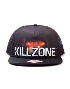 Kappe / Snapback - Killzone - Killzone Logo