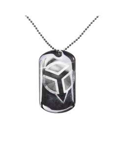 Halskette - Killzone - Printed Metall Dog Tag Double sides