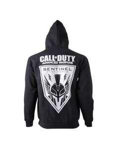 Hoodie - Call of Duty Advanced Warfare #schwarz