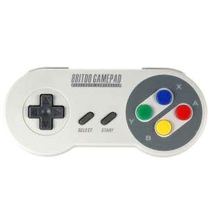 SFC30 Bluetooth Controller / Gamepad [8Bitdo]