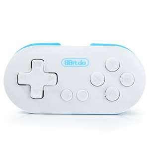 Zero Mini Bluetooth Controller / Gamepad [8Bitdo]