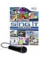 Disney's Sing it: Filmhits / Family Hits + Mikrofon