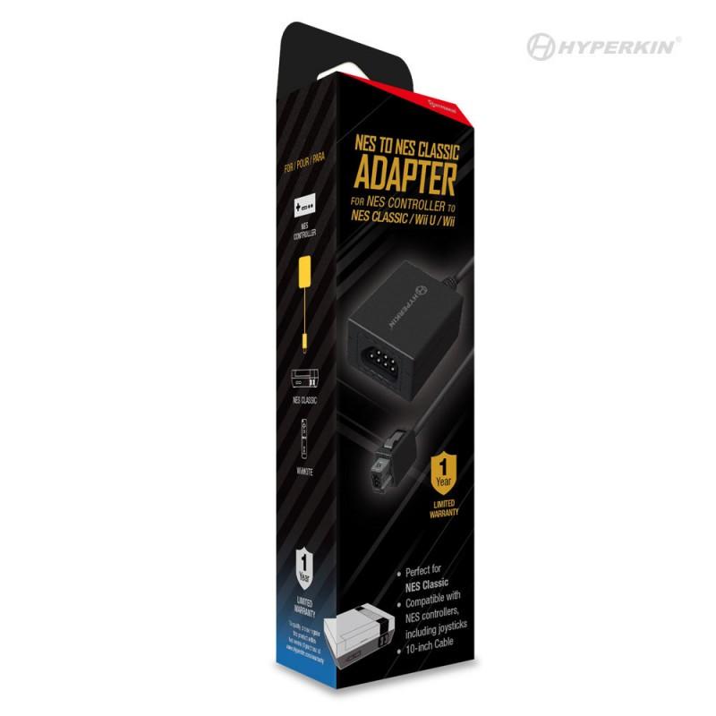 NES - Mini Classic Controller Adapter