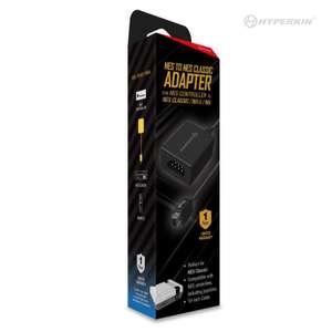 Mini Classic Controller Adapter [Hyperkin]