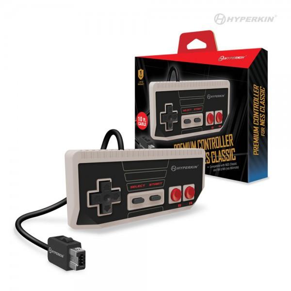 NES - Mini Classic Premium Controller / 3 Meter