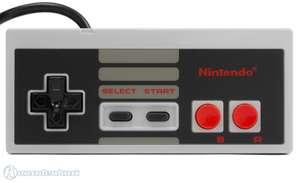 Original Controller NES-004 [Nintendo]