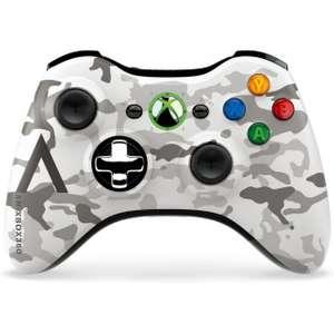Original Wireless Controller #Arctic Camouflage [Microsoft]