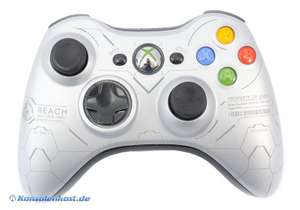 Original Wireless Controller #Halo Reach Edition [Microsoft]