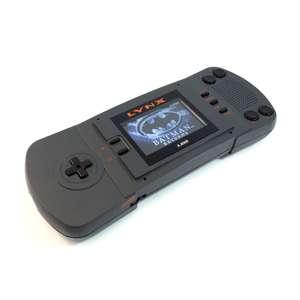 Konsole I PAG-0201 #LCD- & VGA-Mod