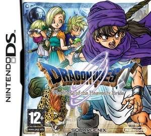 Dragon Quest V: Die Hand der Himmelsbraut / Hand of the Heavenly Bride