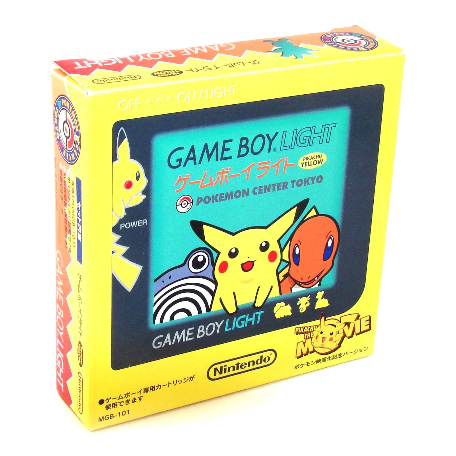 Konsole #Pokémon Center Tokyo Edition