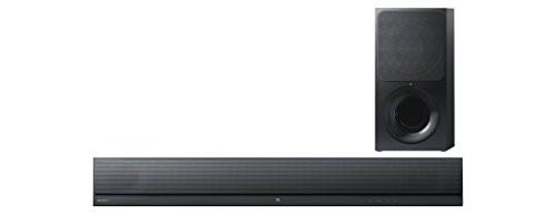 HT-CT390 2.1 Soundbar / Bluetooth NFC USB #schwarz [Sony]