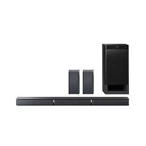 HT-RT3 5.1 Soundbar / Bluetooth NFC USB #schwarz [Sony]