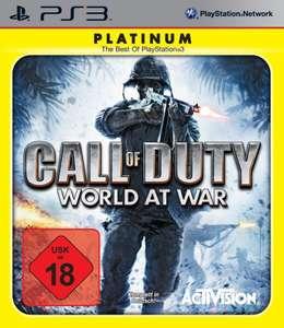 Call of Duty: World at War [Platinum]