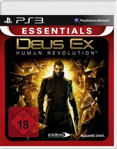 Deus Ex: Human Revolution [Essentials]