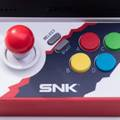 SNK Mini Retro Konsole: Neo Geo Mini