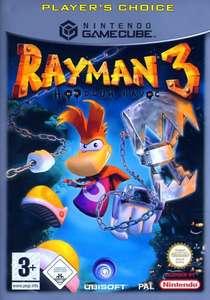 Rayman 3: Hoodlum Havoc [Player's Choice]