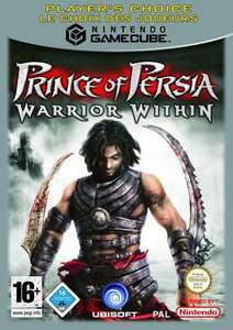 Prince of Persia: Warrior Within [Player's Choice]