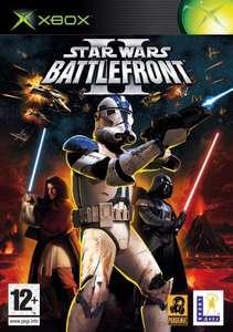 Star Wars Battlefront 2